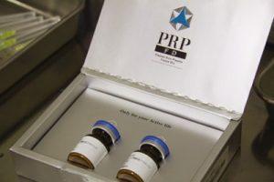 当院が提供するPRP-FD注射