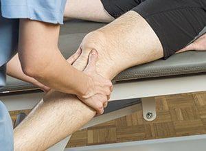 変形性膝関節症の保存療法としてのリハビリ