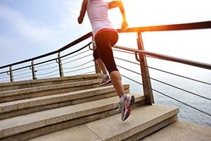 変形性膝関節症の運動療法