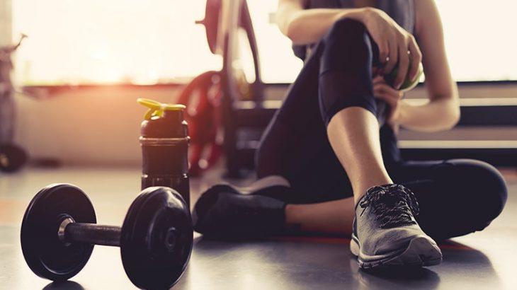 変形性膝関節症のリハビリテーション