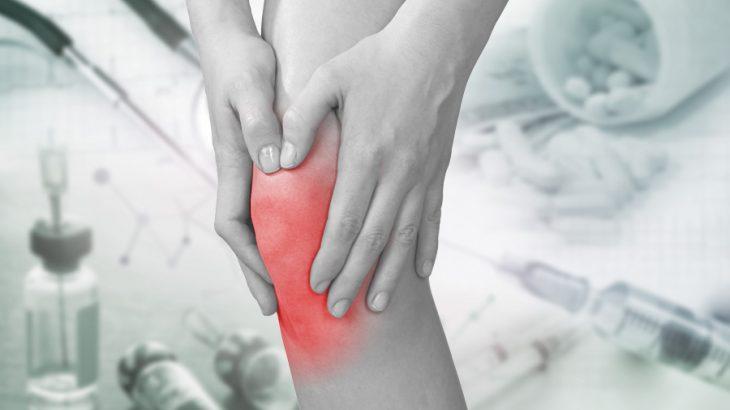 変形性膝関節症の初期症状と有効な対処法