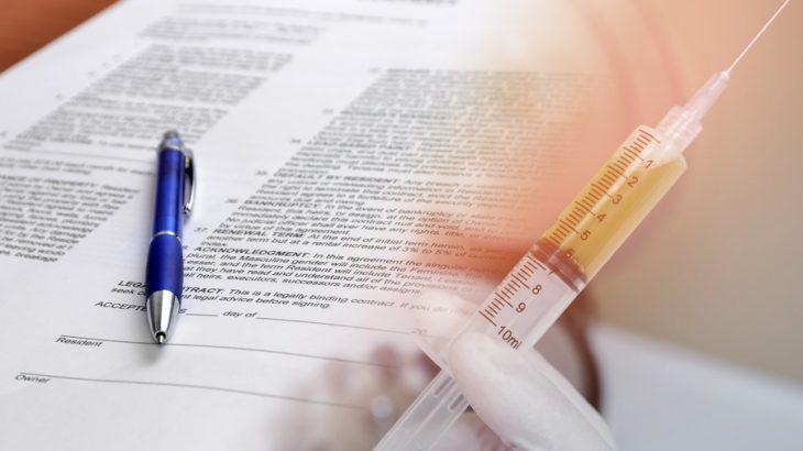 脂肪幹細胞による変形性膝関節症の治療成績