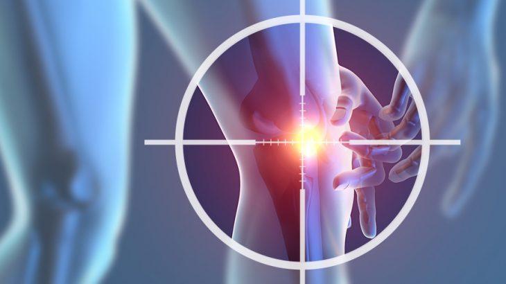 変形性膝関節症の原因とは?