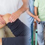 変形性膝関節症のリハビリは「全身の安定性」を高める意識で
