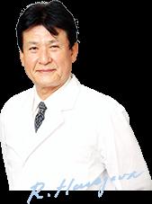神戸ひざ関節症クリニック 院長 長谷川 良一