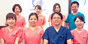 東京ひざ関節症クリニック 新宿院 スタッフブログ