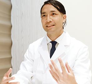東京ひざ関節症クリニック 新宿院 院長 横田直正