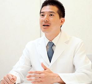 横浜ひざ関節症クリニック 院長 尾辻正樹