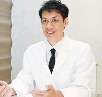 東京ひざ関節症クリニック 銀座院 院長 荒木健太郎