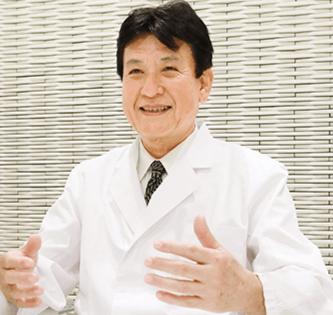 神戸ひざ関節症クリニック 院長 長谷川良一