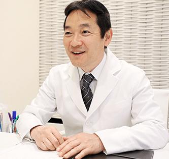 大阪ひざ関節症クリニック 院長 保田真吾